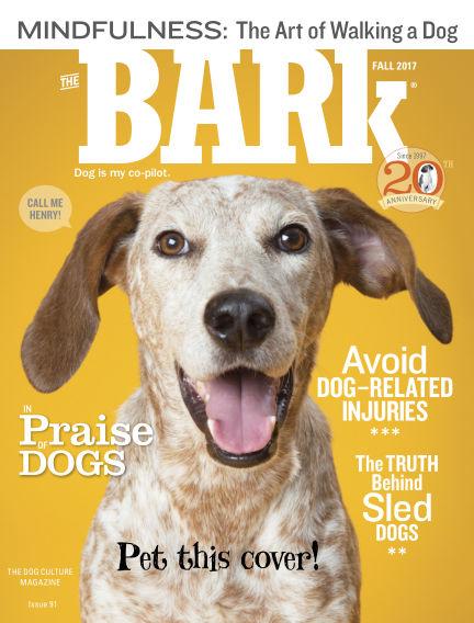 The Bark September 10, 2017 00:00