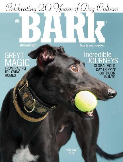The Bark June 11, 2017 00:00