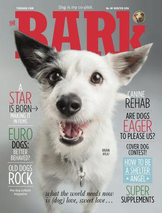 The Bark Winter 2016