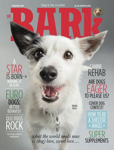 The Bark December 11, 2016 00:00