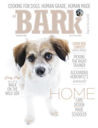The Bark Fall 2016