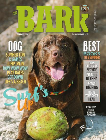 The Bark June 01, 2016 00:00