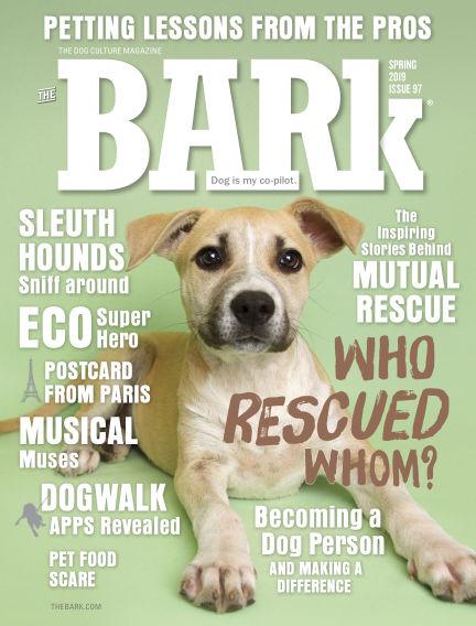 The Bark April 01, 2019 00:00