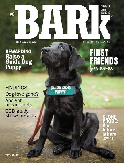 The Bark July 08, 2019 00:00