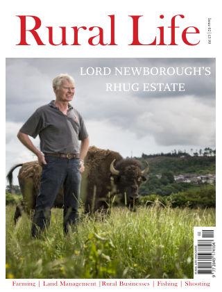 Rural Life Summer 2020