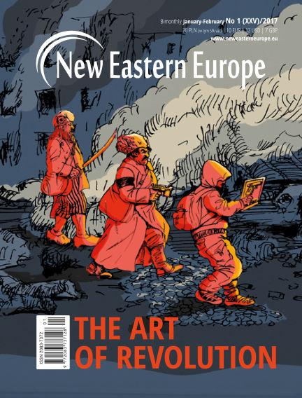 New Eastern Europe January 01, 2017 00:00