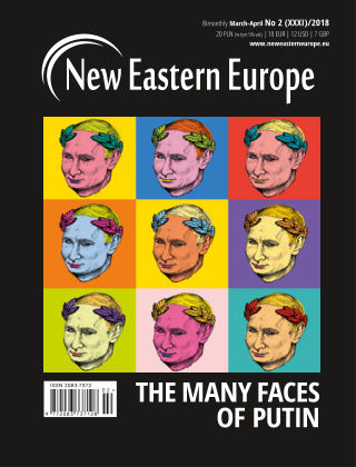 New Eastern Europe 2/2018