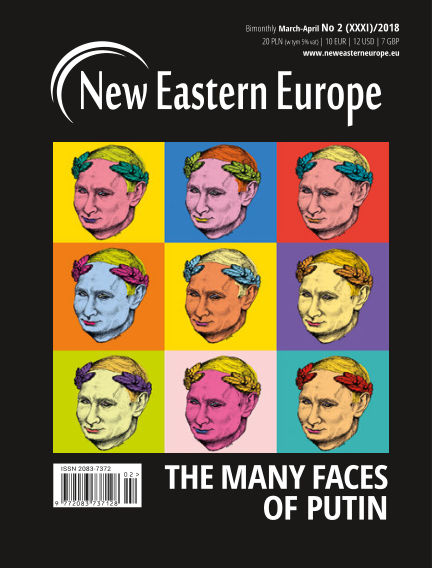 New Eastern Europe March 02, 2018 00:00
