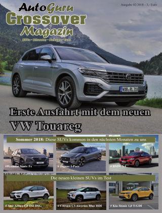 AutoGuru Spezial Crossover 02/2018
