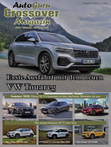 AutoGuru Spezial May 05, 2018 00:00