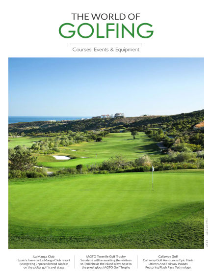 The World of Golfing March 30, 2019 00:00