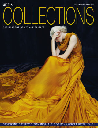Arts and Collections Volume 1 2018