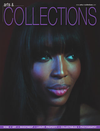 Arts and Collections Volume 3 2018