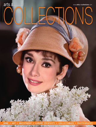 Arts and Collections Volume 1 2019