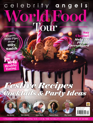 World Food Tour Volume 2 2018