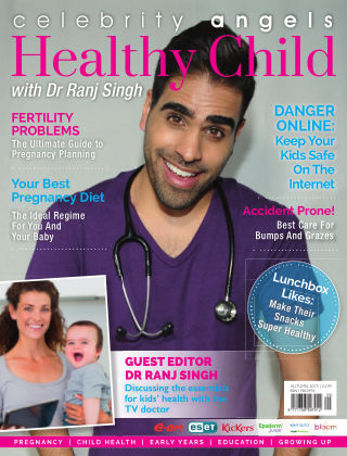 Healthy Child with Dr Ranj Singh 2-19