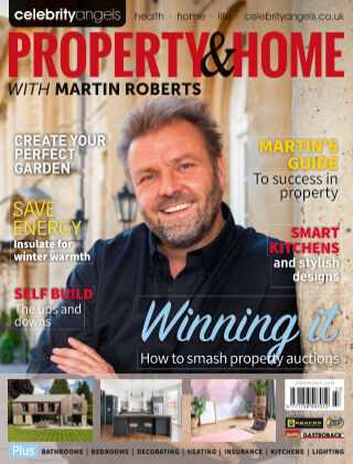 Property & Home with Martin Roberts Winter 2020