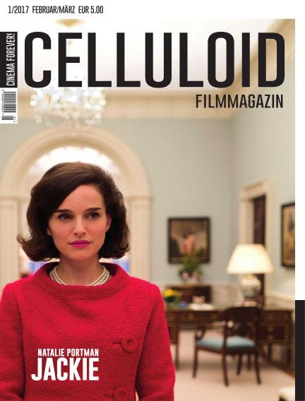 celluloid FILMMAGAZIN January 18, 2017 00:00