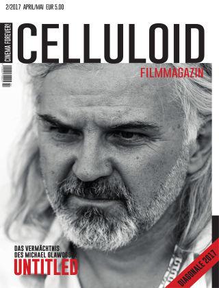 celluloid FILMMAGAZIN 02/2017