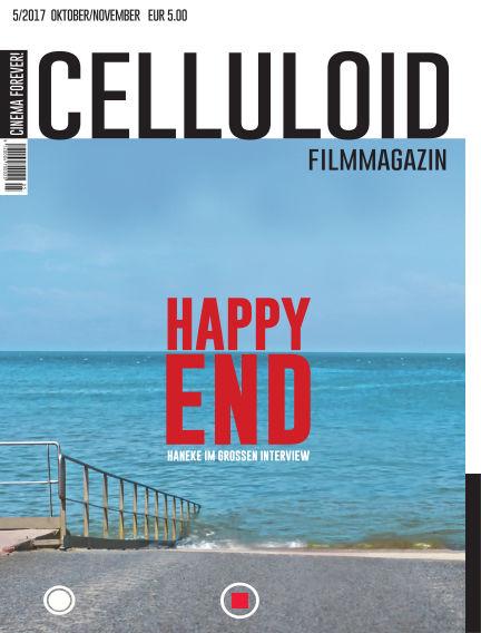 celluloid FILMMAGAZIN September 25, 2017 00:00