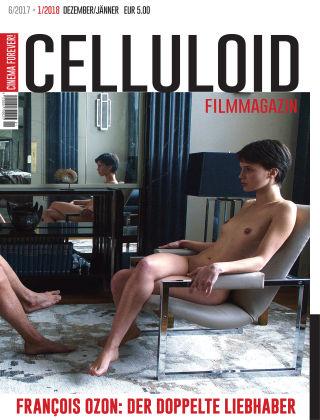 celluloid FILMMAGAZIN 06/2017 + 01/2018