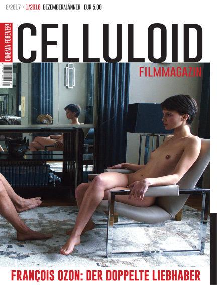 celluloid FILMMAGAZIN January 20, 2018 00:00