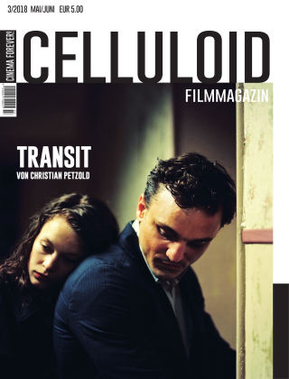 celluloid FILMMAGAZIN 03/2018