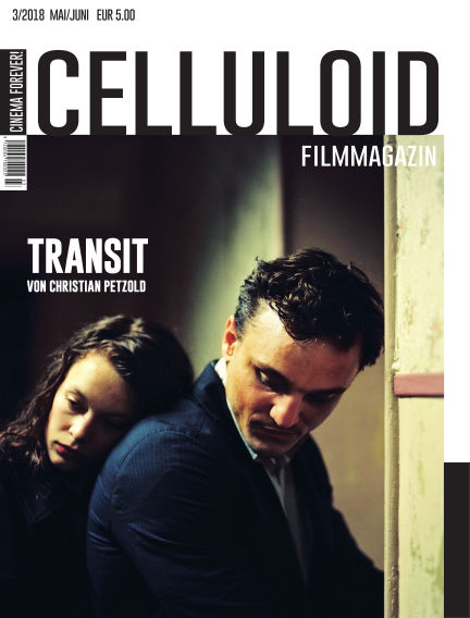 celluloid FILMMAGAZIN April 23, 2018 00:00