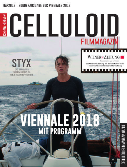 celluloid FILMMAGAZIN October 18, 2018 00:00