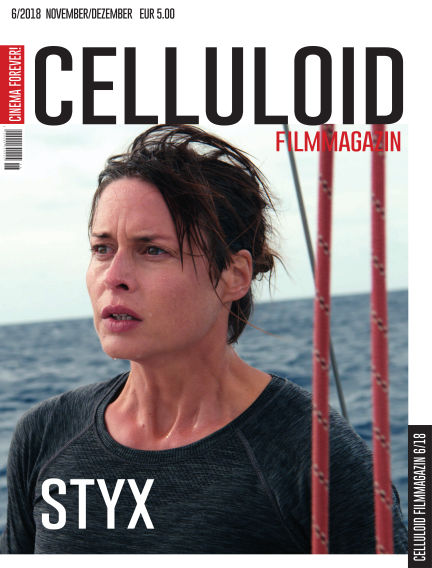 celluloid FILMMAGAZIN October 24, 2018 00:00