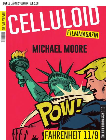 celluloid FILMMAGAZIN December 20, 2018 00:00