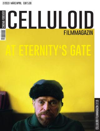 celluloid FILMMAGAZIN 02/2019