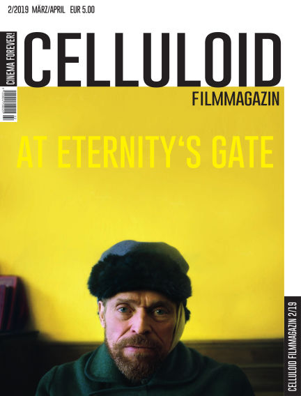 celluloid FILMMAGAZIN February 18, 2019 00:00