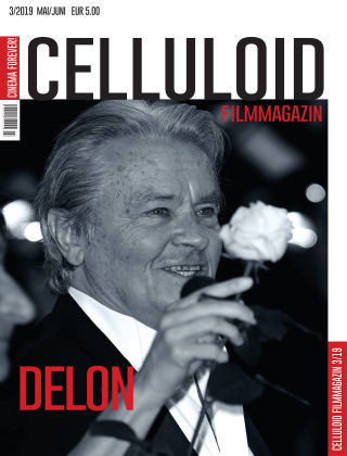 celluloid FILMMAGAZIN 03/2019