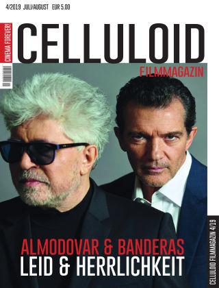celluloid FILMMAGAZIN 04/2019