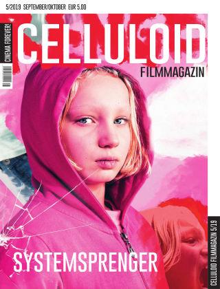 celluloid FILMMAGAZIN 05/2019