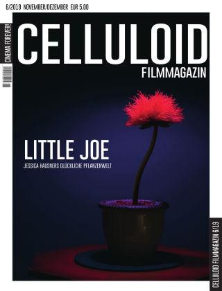 celluloid FILMMAGAZIN 06/2019