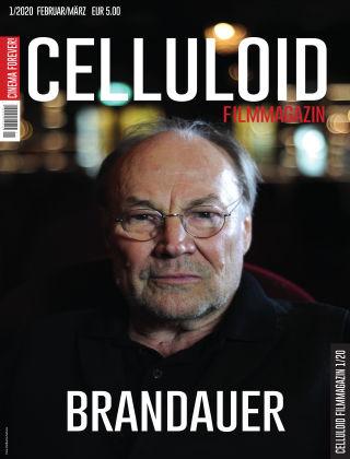 celluloid FILMMAGAZIN 01/2020
