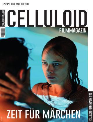 celluloid FILMMAGAZIN 02/2020