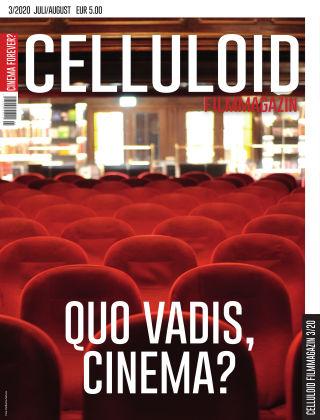 celluloid FILMMAGAZIN 03/2020