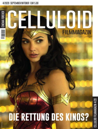 celluloid FILMMAGAZIN 04/2020
