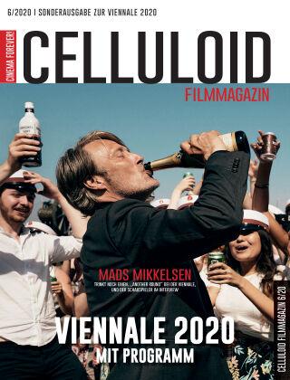 celluloid FILMMAGAZIN 06/2020