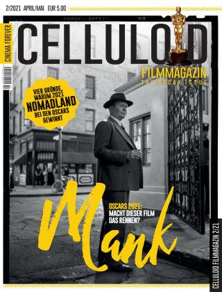 celluloid FILMMAGAZIN 02/2021