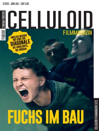 celluloid FILMMAGAZIN 03/2021
