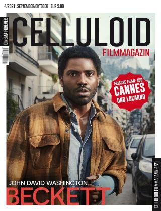 celluloid FILMMAGAZIN 04/2021