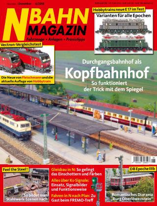 N‐Bahn Magazin 06_2018