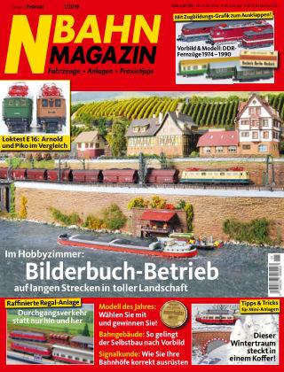 N‐Bahn Magazin 01_2019