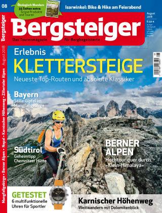 Bergsteiger 08_2018