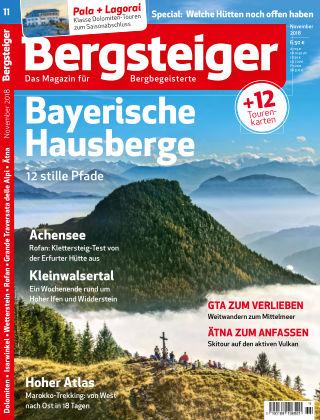 Bergsteiger 11_2018
