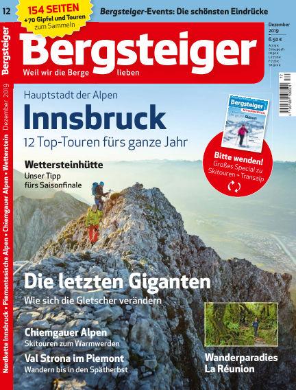 Bergsteiger November 16, 2019 00:00